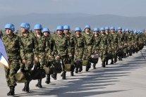 Названо країни, які готові відправити миротворців на Донбас