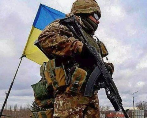 Сутки в ООС: ранены двое украинских защитников