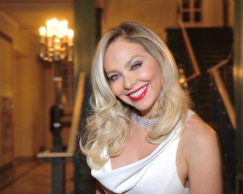 «Для мене це мрія»: відома актриса хоче стати росіянкою на пенсії