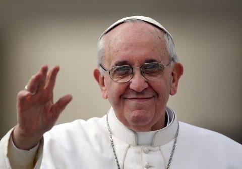 Папа Римский раскрыл свое отношение к сексу