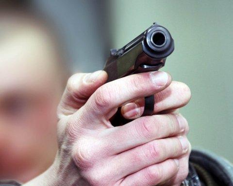 Стрельба в Харькове: стало известно, кого убили