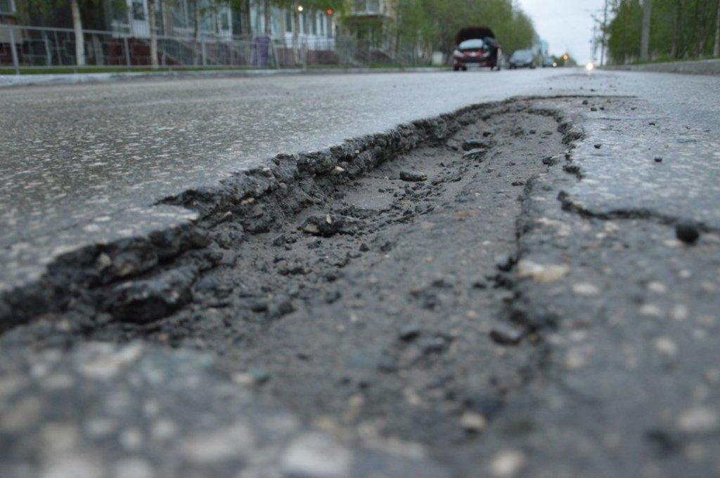 Дураки и дороги! Коррумпированные чиновники и жадные подрядчики уничтожают транзитный потенциал Украины