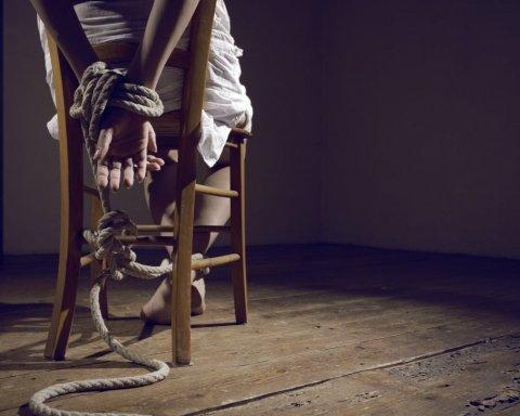 Скандальне викрадення під Києвом: одна з «жертв» розповіла, як все сталося