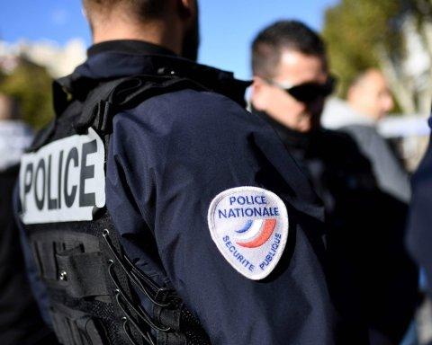 Жуткая резня в Париже: первые кадры с места ЧП