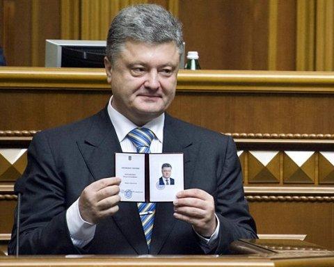 »Порошенко — россиянин»: на россТВ устроили дурацкое шоу