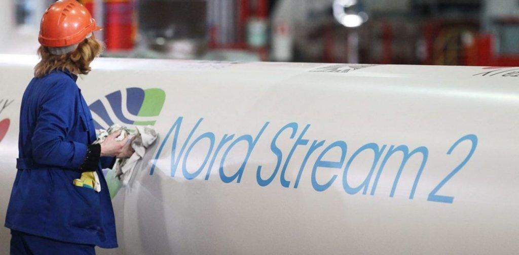 Заполнение «Северного потока-2» газом начнется завтра: почему это важно