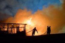 Під Сумами спалахнув газопровід: є жертви, тисячи постраждали