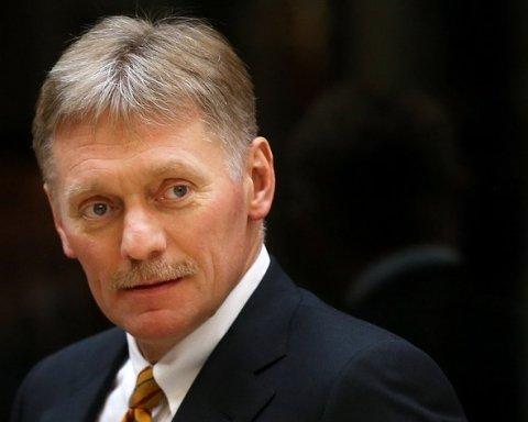 """Вбивство Захарченка: у Кремлі погрожують """"неминучими наслідками"""""""