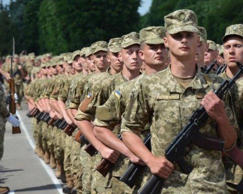 Призыв-2018: юных украинцев начали отлавливать прямо на улицах