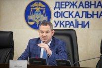 «Найсмачніша персона вертикалі Гройсмана»: з України втік екс-глава ДФС