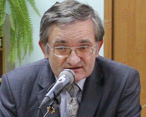 Убийство ученого Шитюка: полиция задержала подозреваемого