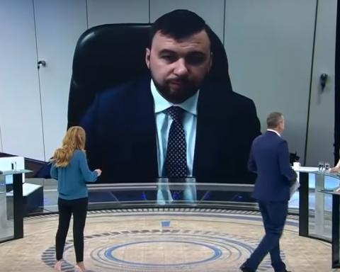 Курс в кафе «Сепар»: в сети посмеялись над видео с новым главарем «ДНР»