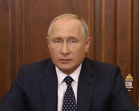 В Путіна велика проблема, він втрачає агентів по всьому світу – російський політик