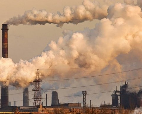 Угроза для Европы: в Украине сделали тревожное заявление из-за химических выбросов в Крыму