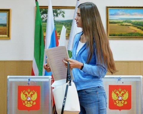 День выборов в России: последние новости
