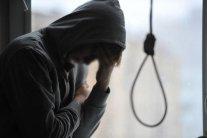 Под Киевом произошло жуткое самоубийство многодетной матери