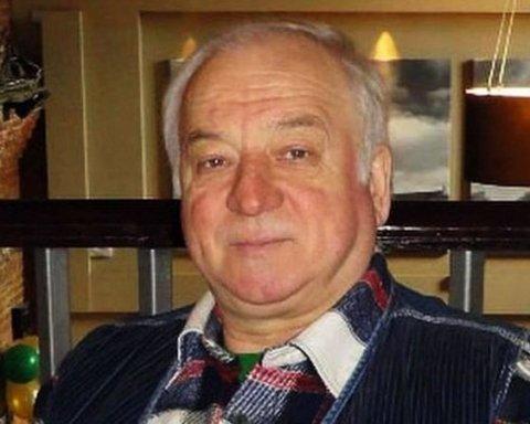У скандалі навколо Скрипаля з'явився український слід