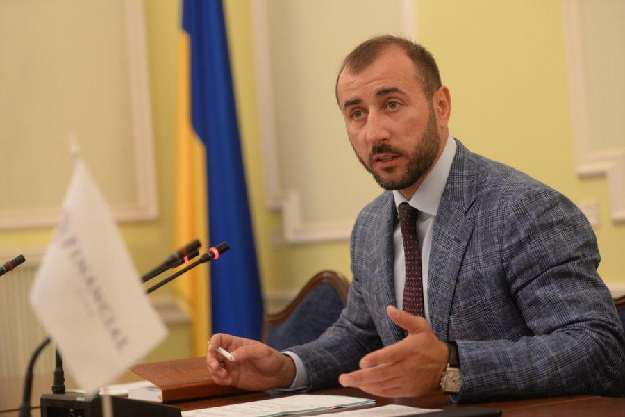 Нардеп Рибалка по пунктах розповів, як підняти економіку України