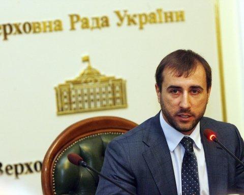Нардеп Рибалка: «Українські політики повинні вчитися економічного прагматизму»