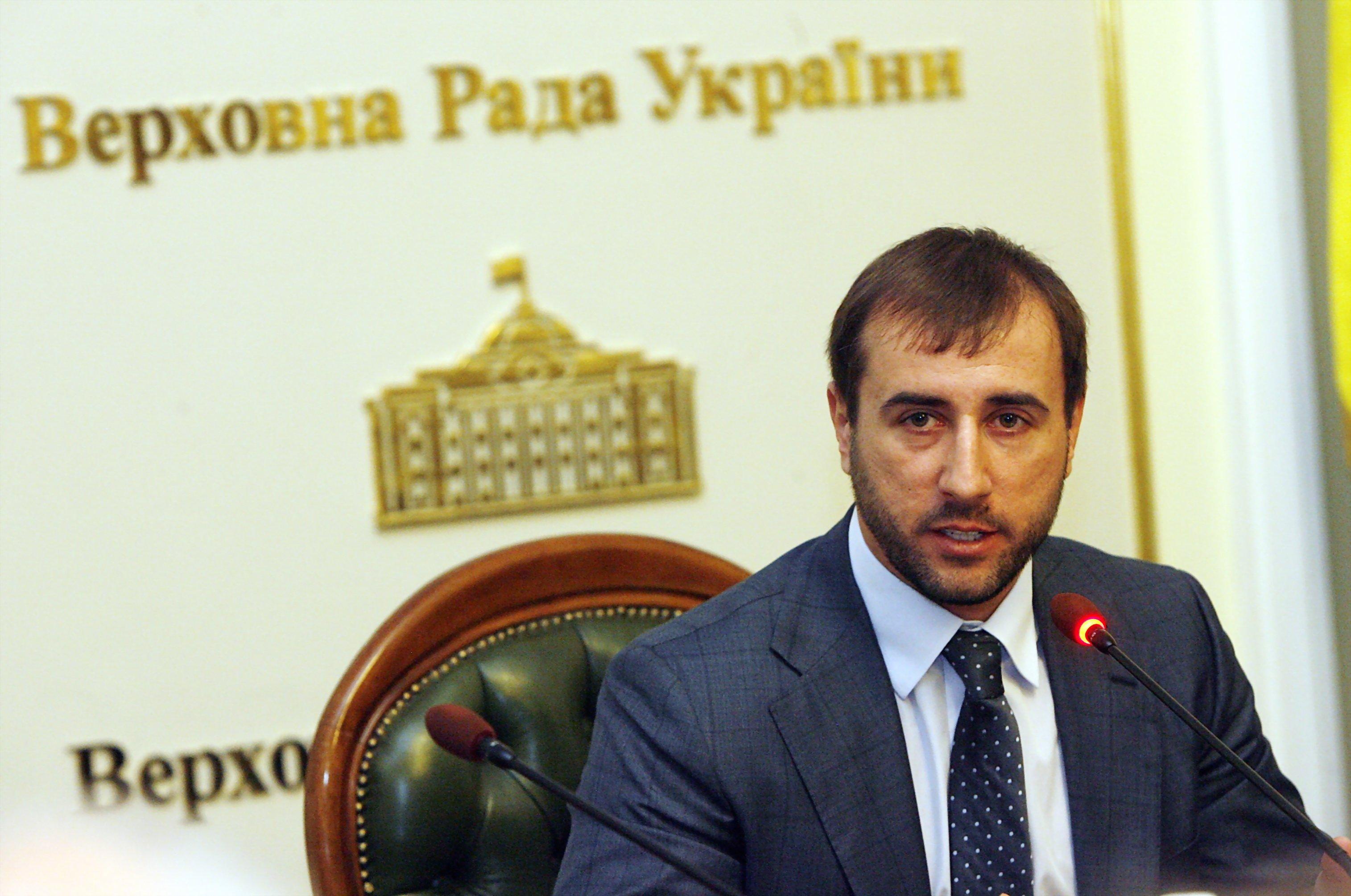 Нардеп Рибалка заявив, що ЦВК має бути незалежною від влади ᐉ Народна