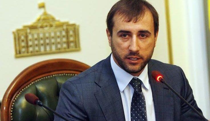 Сергей Рыбалка указал на способ защитить сумму гарантированных банковских вкладов