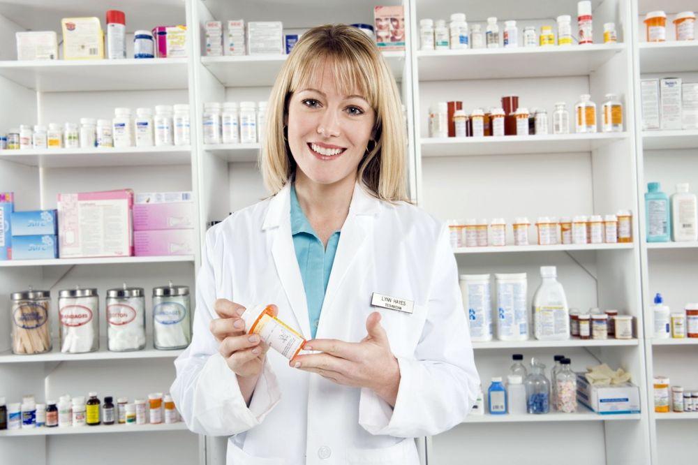 Картинки фармацевту