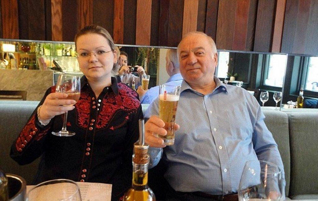 Картинки по запросу «Новая газета» выпустила фейк про третьего подозреваемого в отравлении Скрипалей