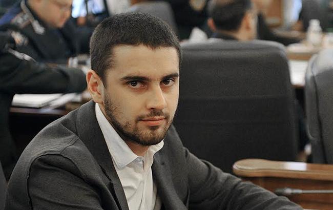 """Аваков допоміг майбутньому депутату-""""розбійнику"""" отримати орден: ексклюзивний документ"""