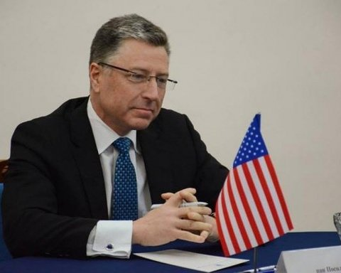 Волкер прокоментував псевдовибори на окупованому Донбасі