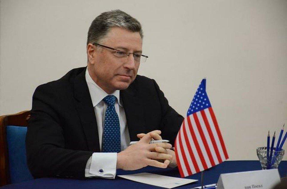 Волкер зробив цікаву заяву про інавгурацію Зеленського і переговори щодо Донбасу
