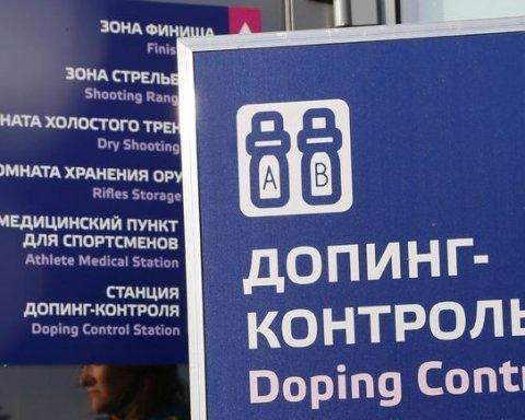 З Росії біжать імениті спортсмени, змінюють громадянство