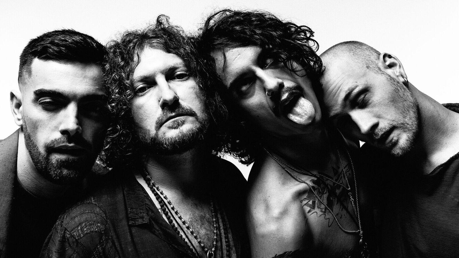 Це неприпустимо: американський рок-гурт бойкотував гастролі у Росії