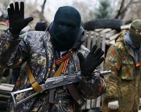 """Уособлення """"руського миру"""": бойовик на Донбасі скоїв самогубство, гідне премії Дарвіна"""