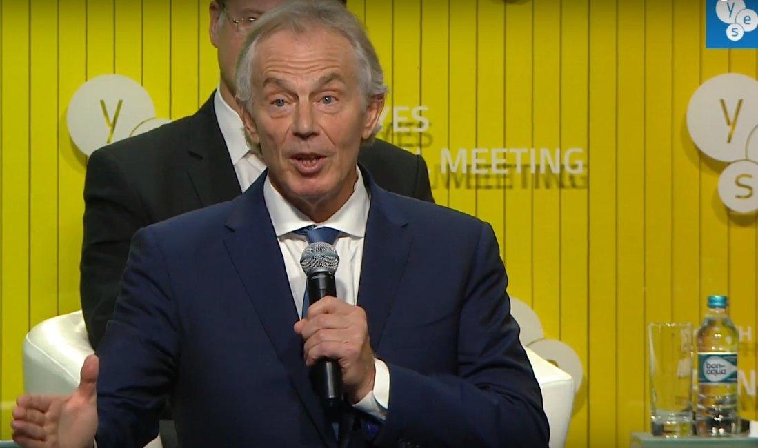 Экс-премьер Великобритании заговорил об отмене Brexit