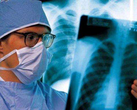 Эпидемия туберкулеза: в ВОЗ озвучили удручающие данные
