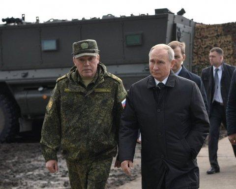 Кремль спешит, время наступления против Украины понятно — военный эксперт из РФ