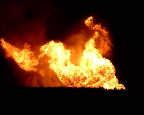 Десятки загиблих, сотні постраждалих: на газозаправній станції пролунав вибух (фото 18+)