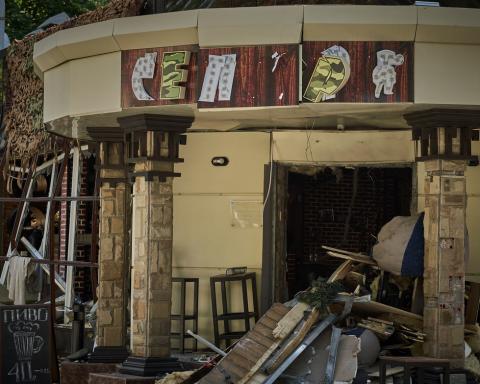 Вбивство Захарченка: ще один постраждалий на межі смерті