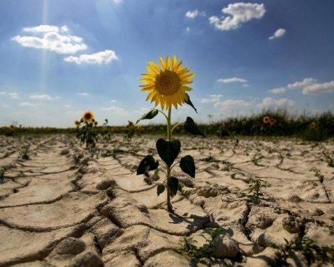 Крим засихає, на півострові просять дати води з Дніпра