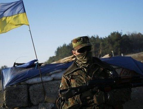 Сутки в районе ООС: погибли двое украинских защитников