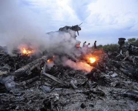 Война против Украины: раскрыта еще одна большая ложь России