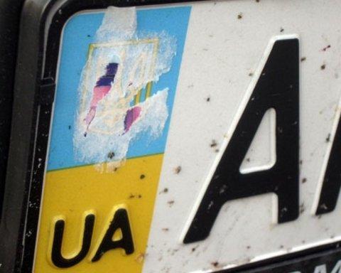 Оккупанты на Донбассе начали массовую «охоту» на украинские номера: подробности