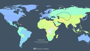 На рівні з Африкою: Україна відзначилася у важливому рейтингу