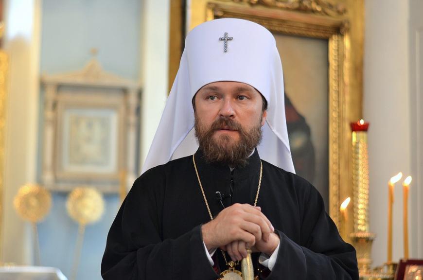 Томос для Украины: Русская церковь идет на радикальные шаги