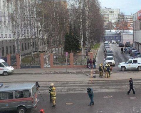 Скорее всего, я подохну: появились фото и записка «смертника», который взорвал ФСБ в России