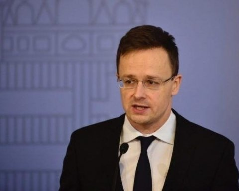 В Угорщині зробили дивну заяву про подвійне громадянство в Україні