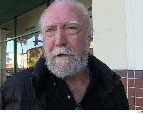 У США помер відомий актор