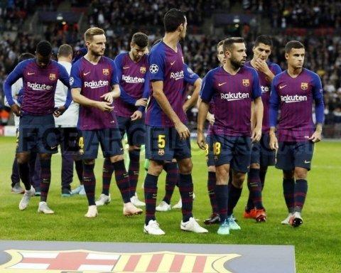 Барселона – Інтер: де дивитися онлайн матч Ліги чемпіонів