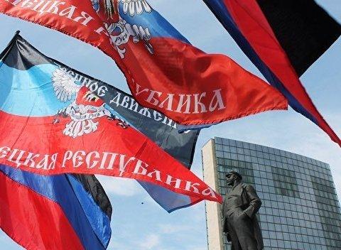 Стало известно, что на Донбассе думают о «ДНР-ЛНР»: новости из оккупации