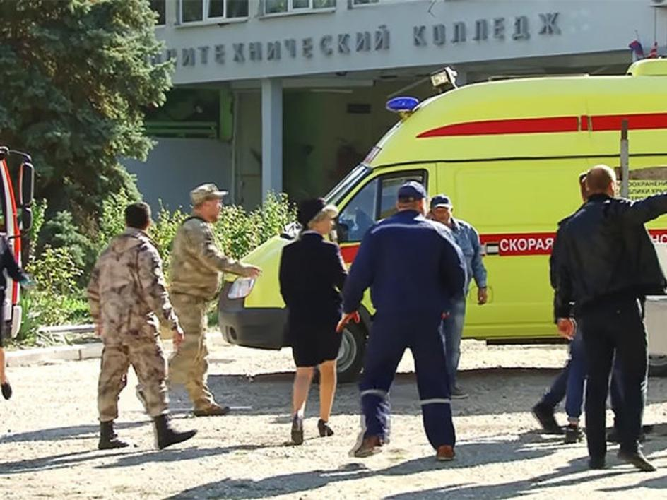 Появилась информация о семье керченского стрелка: интересные детали